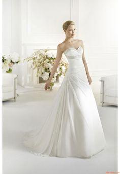 Vestidos de noiva Avenue Diagonal Feudal 2013