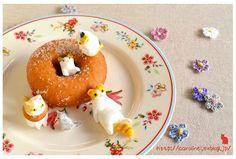 Les gâteaux-chats: gourmandises les plus mignonnes du monde.