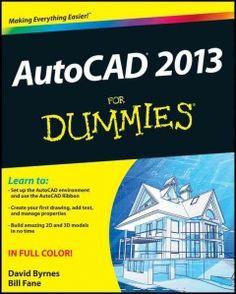 E-Book - Autocad for Dummies