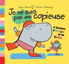 Picture books that encourage young children to play together nicely, to co-operate and 'get along'. Some books deal with sibling rivalry. Book Reviews For Kids, Sibling Rivalry, New Children's Books, Children's Picture Books, Lectures, Children's Literature, Copycat, Book Lists, Childrens Books