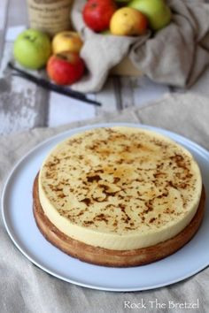 Tartes Archives - Rock the Bretzel Pie Recipes, Gluten Free Recipes, Cooking Recipes, Rock The Bretzel, Dessert Restaurants, Cake & Co, Sweet Pie, Köstliche Desserts, Etretat