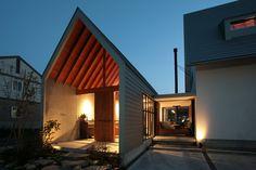 YY WORKS 建築設計事務所 PIRICA http://www.kenchikukenken.co.jp/works/1415686722/557/