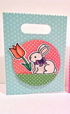 Lawn Fawn easter