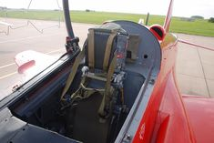 Hawk as used by the Red Arrows. Pic from Graham James.