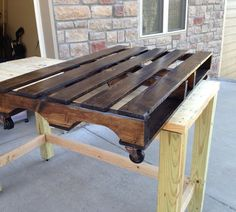 Guides using Pallets - Snapguide