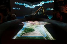 Land Design Studio experiential design for 54ha Gardens by the Bay attraction in Singapore