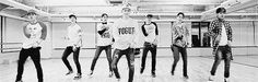 "Got7 ""I Like You"" dance practice (gif)"
