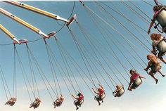 The South Florida Fair is at the Fairgrounds every January! #VelocityCCU