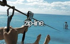 I'd love to do this in summer with my family or best friend