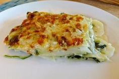Kohlrabi-Lasagne Rezept - [ESSEN UND TRINKEN]