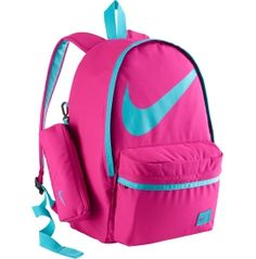Nike Young Athletes Halfday Back To School Backpack. School Bags For GirlsBack  ... 3a7fb65fc5c9f