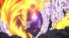 Fire and ice Fairy Tail OTP gray Fullbuster and Natsu dragneel