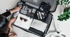 Dit zijn de 16 items die jij deze vakantie in je koffer stopt
