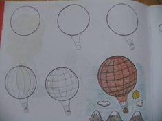 Иллюстрация 18 из 40 для Рисуем круг - рисуем все! - Кристофер Харт   Лабиринт - книги. Источник: ВВС