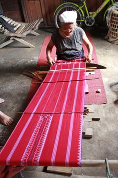 Coming up, new #ethnic #inspired #designs. Watch out for more! #WEAVE #handmade #fairtrade #products