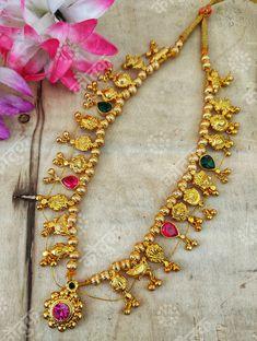 Shop Our Best Quality Imitation Jewellery at Affordable prices. Latest Fashion Jewellery Collection of Long Mangalsutra, Trendy Necklaces, Jewellery Set, Earrings, Kolhapuri Thushi, Maharashtrian Jewelry, Bangles, south Indian jewellery, temple jewellery, bugdi, Kundan necklace,Nath, kolhapuri saaj, bridal jewellery, vajratik , belpan,bangles,chinchpeti,dagine. www.kawtuk.com Maharashtrian Jewellery, Beaded Necklace, Jewelry, Fashion, Beaded Collar, Moda, Jewlery, Pearl Necklace, Jewerly