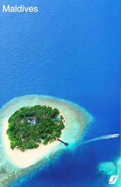 Vacation crush: Maldives. Your bucket list starts here. Book with Orbitz.