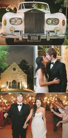 Love the wedding video on this page! so sweet!