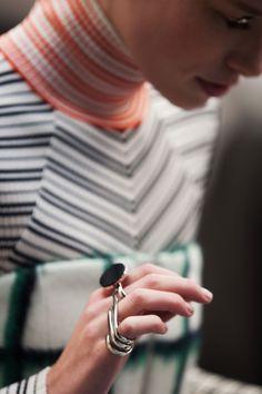 """""""Esprit Dior"""" Raf Simons   Tokyo   Pre-fall 2015"""