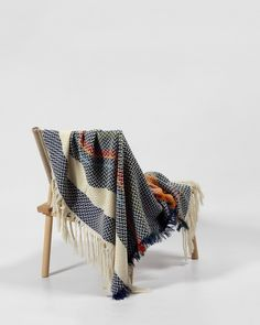 Bunad Blanket | Makers & Brothers