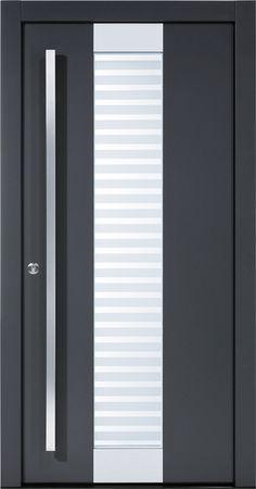 Hochwertige Haustüre - Modell Girlan. Qualitätstüren von Pieno jetzt auch bei Fenster-Schmidinger in Gramstetten (Oberösterreich) erhältlich. Fragen Sie nach Ihrem Angebot.   #Haustüren #Eingangsportale #Türe #Doors