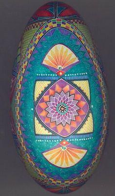 goose-eggs