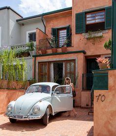 OPEN HOUSE | ANDREA E PEDRO