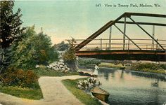 View in Tenney Park | No. 645