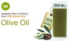 Wosk z oliwą z oliwek