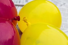 How to Make Paint Balloons