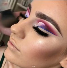 This Mind-Blowing Liner Trend Is Blowing Up Instagram http://www.allure.com/story/invisible-liner-trend