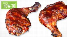 How To Barbecue Chicken Thighs: A Guide For People Who Aren't Assholes