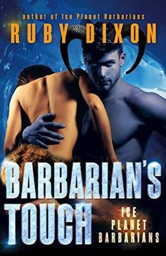 ruby dixon barbarians touch