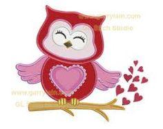 owl applique template - Hľadať Googlom