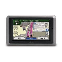 Garmin zumo 660 4.3-Inch Portable GPS Motorcycle Navigator by Garmin. $579.00. From the Manufacturer                From the Manufacturer Take a ride on a new route and explore the open road with the zūmo 660. This motorcycle-friendly navigator was built to lead you on all of your two-wheeled adventures. Whether you're on a weekday ride just across town or a weeklong trip to an annual rally with friends, the zūmo 660 is ready to show you the way.     Whether...
