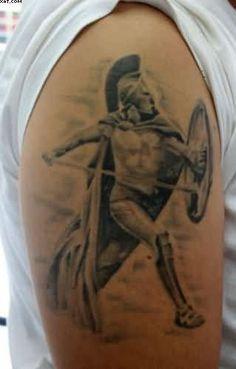 Amazing Black And Grey Ink Scorpion Tattoo On Biceps | Tattoobite.com