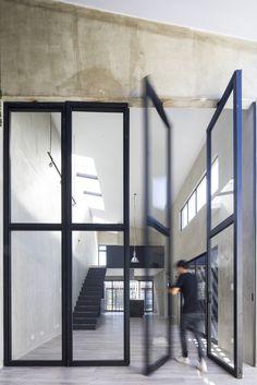 Gallery of Casa CHING / MG design studio - 8