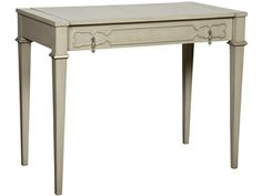 Vanguard Bedroom Julia Desk Vanity P433DK - Vanguard Furniture - Conover, NC
