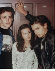 Freaks and Geeks James Franco