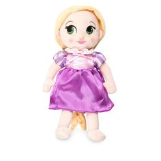 Dolls & Stuffed Toys Dynamic Disney Hot Movies Frozen 30cm Q Version Childhood Princess Elsa Anna Plush Dolls Toys Baby Plush Soft Toys Princess Brinquedos Toys & Hobbies