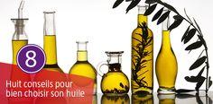 L'huile végétale est un atout santé à condition de bien la choisir. Riche en vitamine E et en acides gras essentiels, elle contribue à notre bonne santé cardiovasculaire et cérébrale.