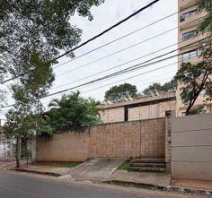 Casa Fanego  Sergio Fanego + Solano Benitez Asunción, Paraguay 2015 © Federico Cairoli / Fotografía de Arquitectura