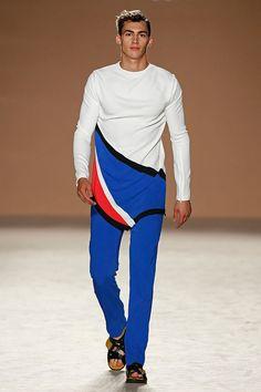 Miquel Suay Spring Summer 2017 Primavera Verano #Menswear #Trends #Tendencias…