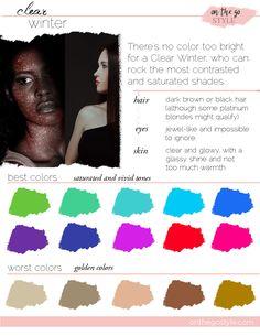 Light Spring Palette, Cool Winter Color Palette, Deep Autumn Color Palette, Deep Winter Colors, Cool Skin Tone, Colors For Skin Tone, Soft Autumn Makeup, Soft Autumn Deep, Skin Undertones