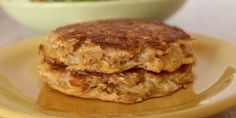 I'm a big fan of these super quick and easy-to-prepare healthy tuna patties! Although I usually opt for fresh and wild-caught fishes, when I'm in a hurry...