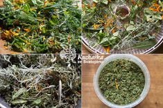 Korn, How To Dry Basil, Food Inspiration, Pesto, Herbs, Plants, Herb, Plant, Planets