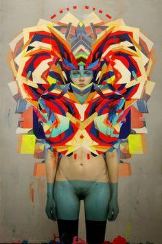 Artodyssey: Erik Jones