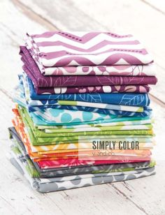 Diary of a Quilter - a quilt blog: Southern Fabrics + Giveaway