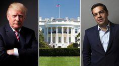 """На истребители F-16 США готовы выделить Греции 2,4 млрд долларов http://feedproxy.google.com/~r/russianathens/~3/nYFa5JzcrCo/23408-na-istrebiteli-f-16-ssha-gotovy-vydelit-gretsii-2-4-mlrd-dollarov.html  Принимая главу греческого правительства в Белом доме, Дональд Трамп подчеркнул, что """"верит в Грецию"""", намекая на благоприятную экономическую ситуацию (в 2017 году рост экономики в Греции должен составить 2 %), а также на рекорды, побитые этим летом туристическим сектором сектором."""