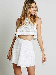 FP Beach Star Chaser Set at Free People Clothing Boutique